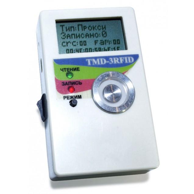 TMD-3 RF