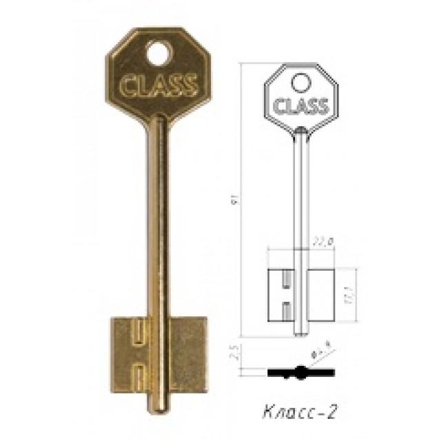 [ В1 ] КЛАСС-2