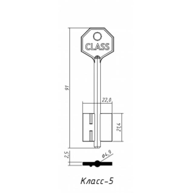 [ В14 ] Класс-5
