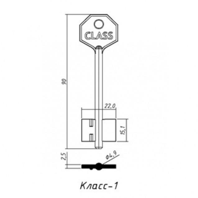 [ В13 ] КЛАСС-1