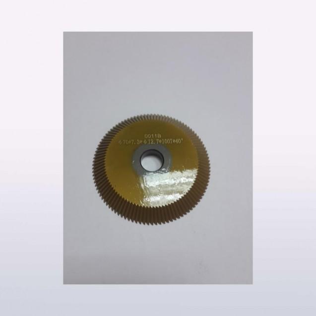Фреза аналоговая угловая 100E/100G