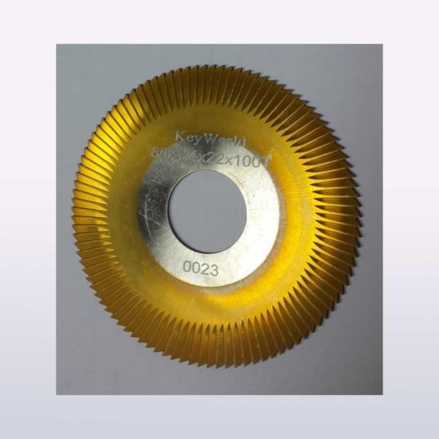 Фреза аналоговая 100G прямая